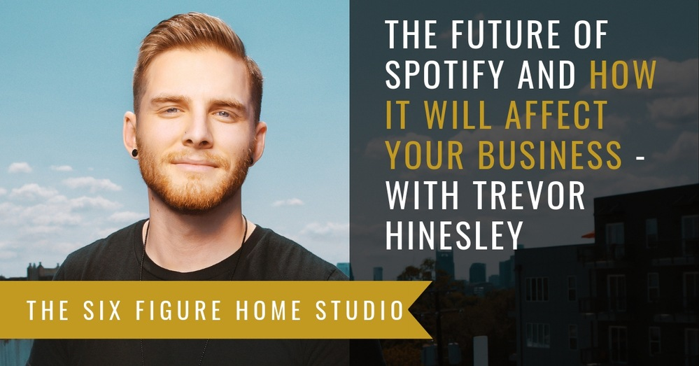 The Future Of Spotify And How It Will Affect Your Business